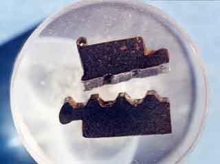 High Tech Testing Of Materials