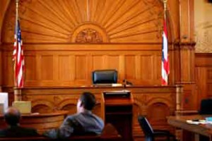 Experts prepare for trial