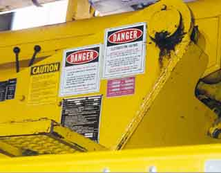 Warning Labels And Their Effectiveness On Products Involved In Accidents