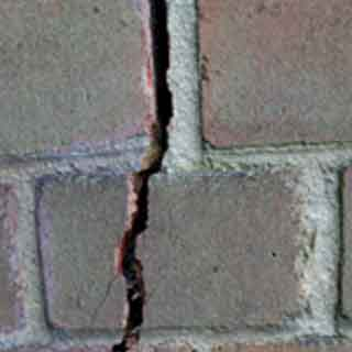 Investigating Foundation Cracks And Building Defects Cause By Vibration Or Construction Nearby