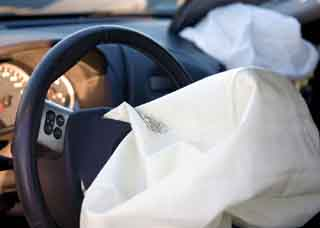 Investigating Vehicular Accidents With An Airbag Deployment