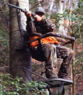 Treestand Accidents Are On The Rise
