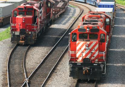 Railroad & Light Rail