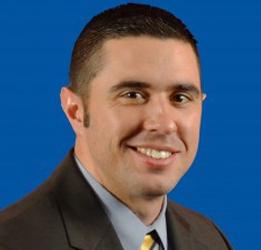 Jason Boyd, P.E., LEED AP