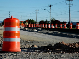 Roadway Design And The Importance Of Work Zones To Protect Workers