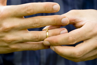 Ring Avulsion:  The Danger Of Wearing A Ring