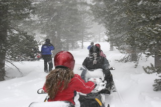 Snowmobile Accident Investigations