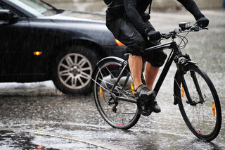 Reconstructing Bicycle Vs. Motor Vehicle Accidents