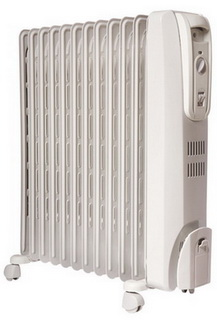 Winter's Coming: Portable Heater Fires