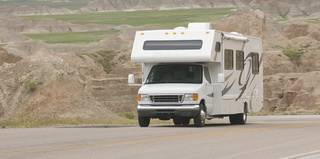 Recreational Vehicle Use On The Rise