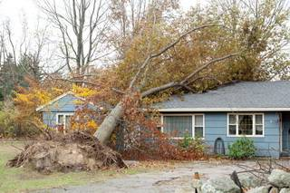 Storms Can Cause Structural Damage To Homes, Commercial Buildings & Infrastuctures