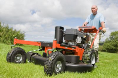 Lawn Mower Accidents:  What To Look For And Different Potential Causation Areas