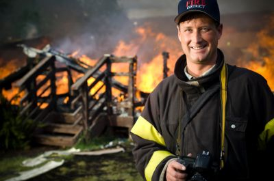 Is Your Fire Expert Qualified?