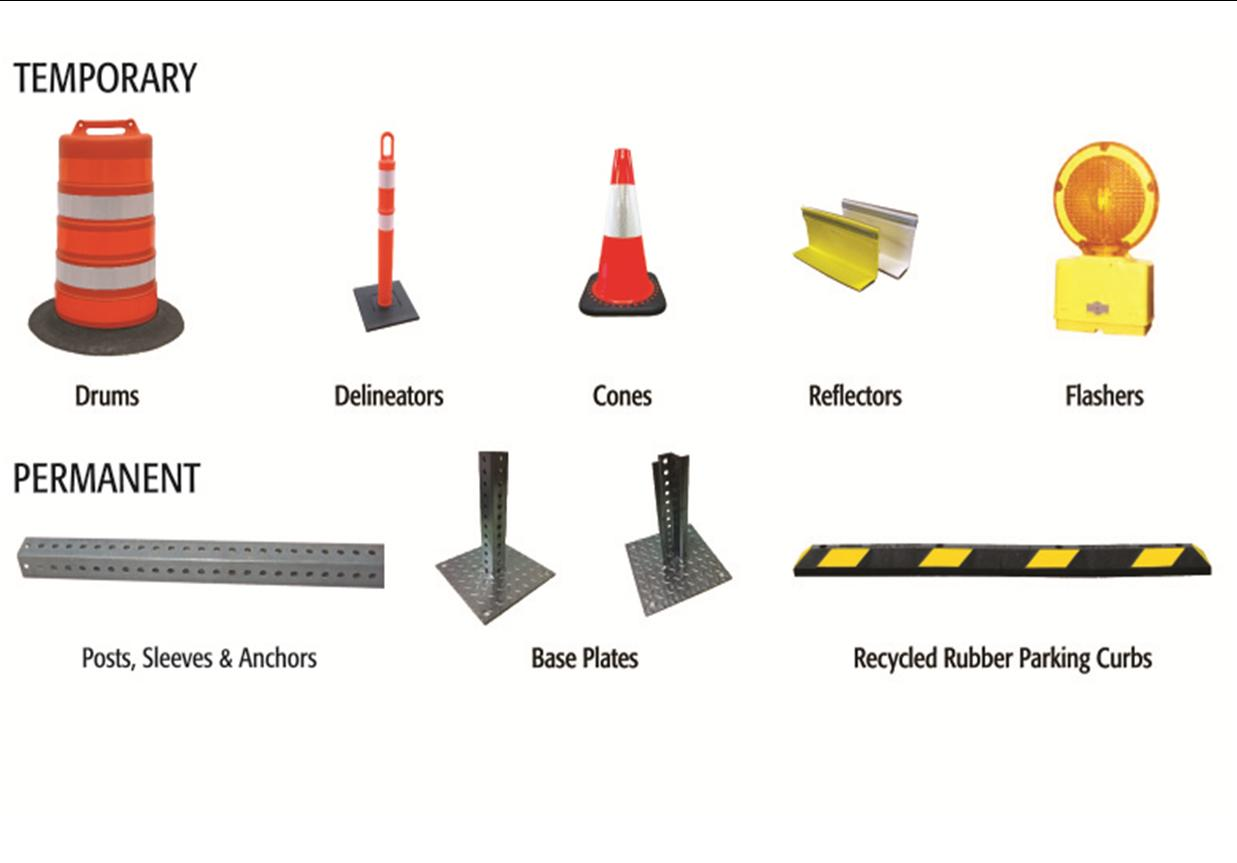 Traffic Control Plan – The Route Of The Problem