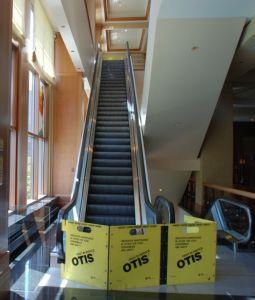 Escalator & Elevator Accident Investigating