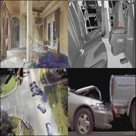 3D Scanner – Not A Futuristic Gadget