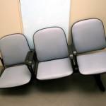 Chair Failure