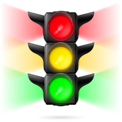 Traffic Light issues