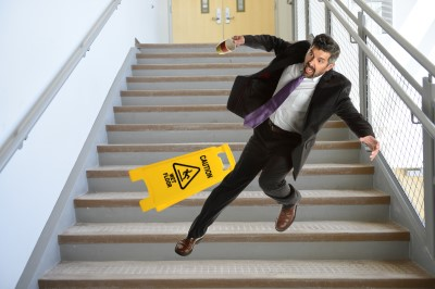 Premises Liability Investigations And The Biomechanical Expert