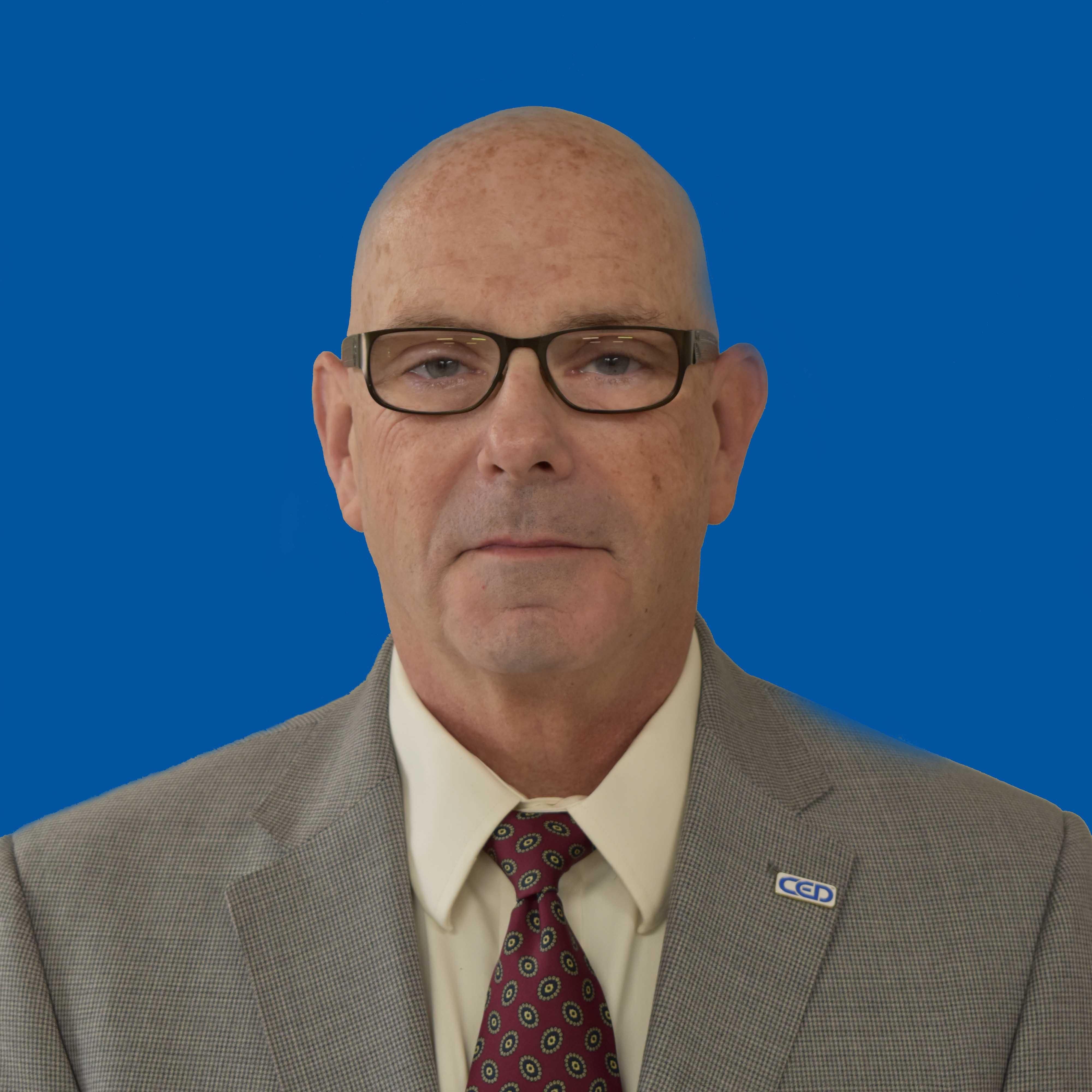 Neil M. Mayor, P.E., C.F.E.I.