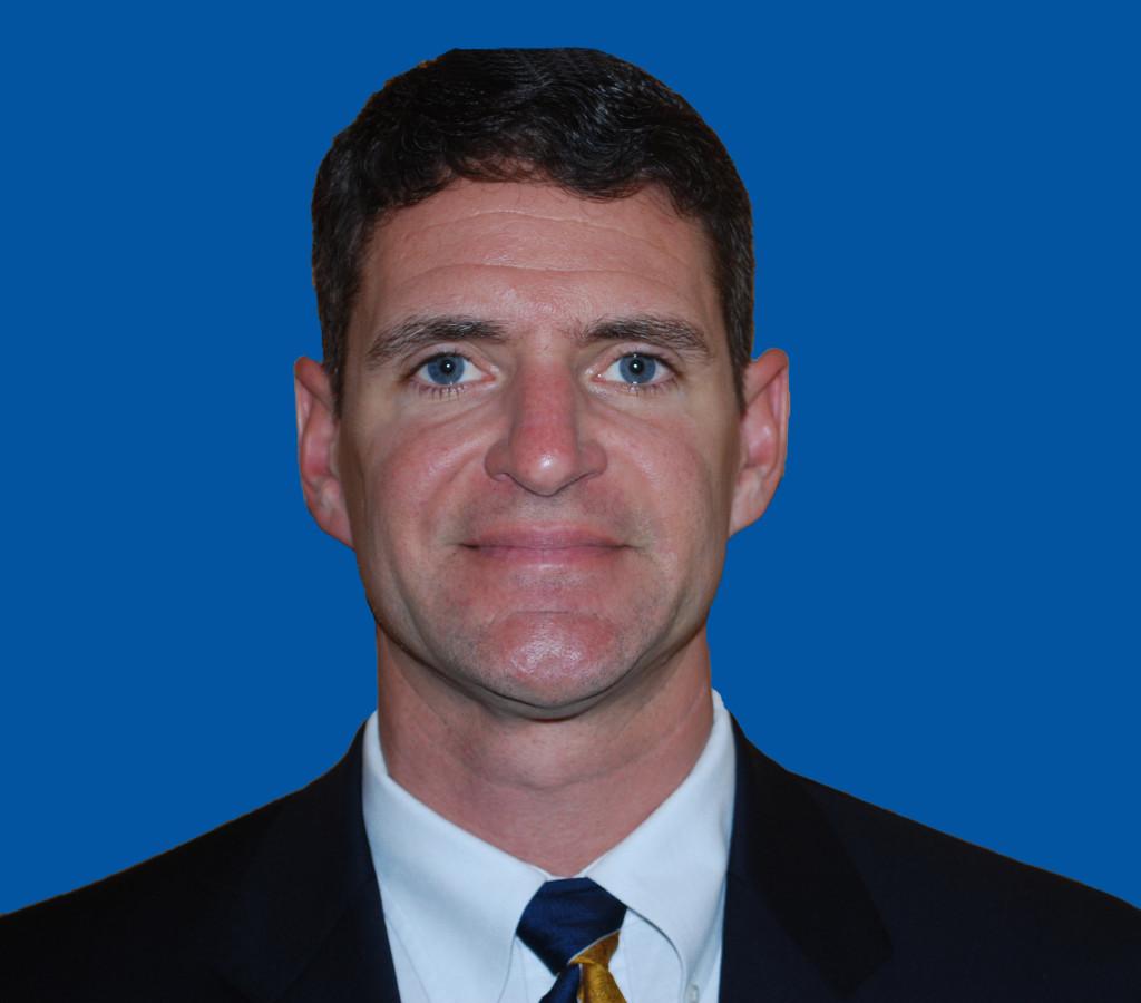 Gregory Cotten, Ph.D, P.E.