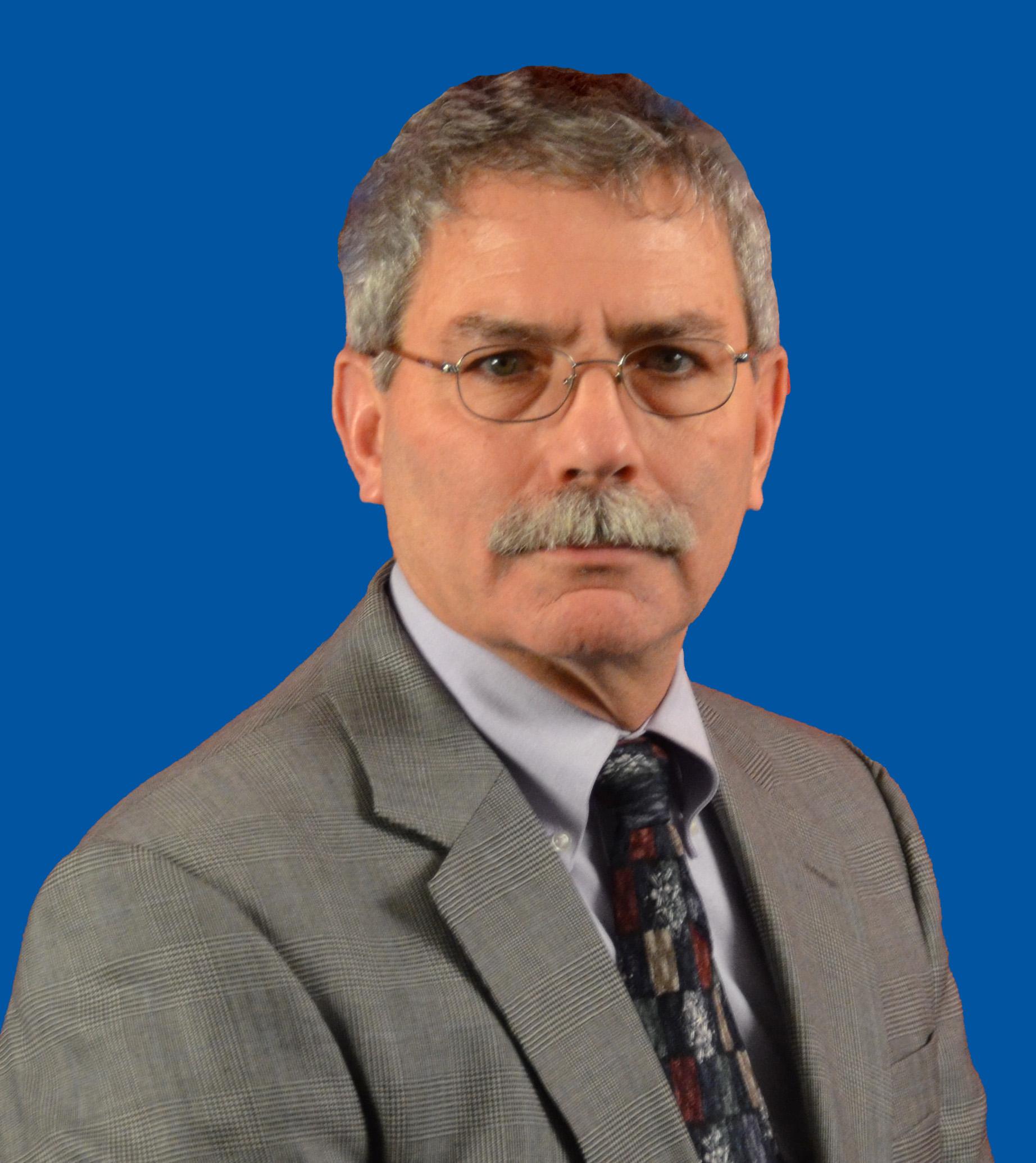 Robert Miller, M.S.M.E., P.E.