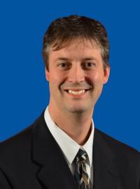 Engineer Brian Mills