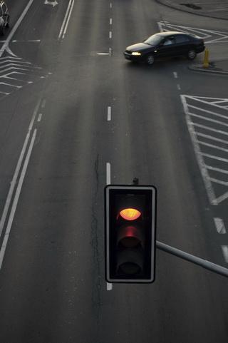 Signal Intersection