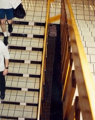 Stair Slip Web
