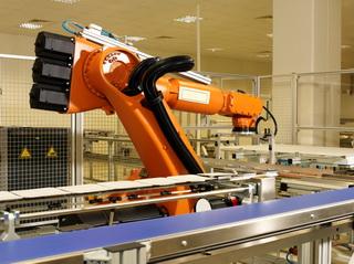 Industrial Robot 000012754755