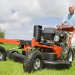 Lawn Mower Accidents
