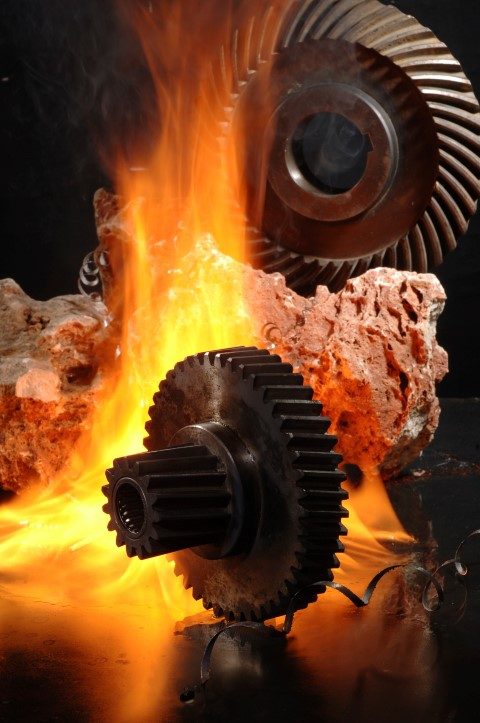 Mechanical Fire